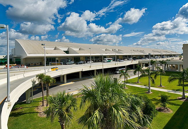 Fort Myers International Airport